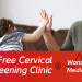 Free Cervical Screening Clinic